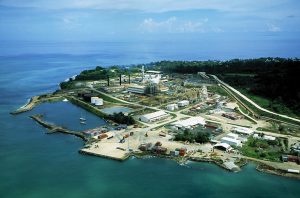 Greenearth Energy/ Turboden secure service contract for Lihir Island