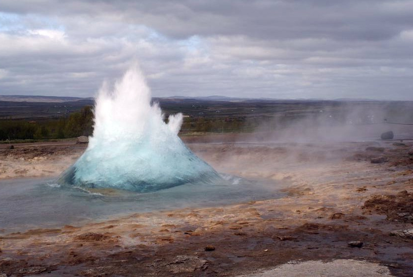 Geothermal | Think GeoEnergy - Geothermal Energy News