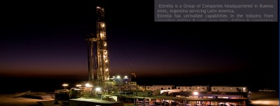 Estrella International mobilizes rig to Central Chile geothermal project
