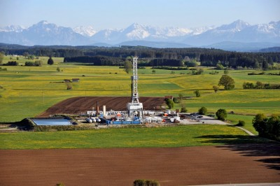 Hekla Energy with new drilling contract and booth at conference in Germany
