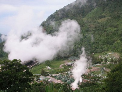 Geothermal provides 20% of electricity in Negros Occidental – with room to grow