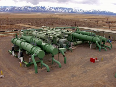 U.S. Geothermal releases initial operational updates for 2016