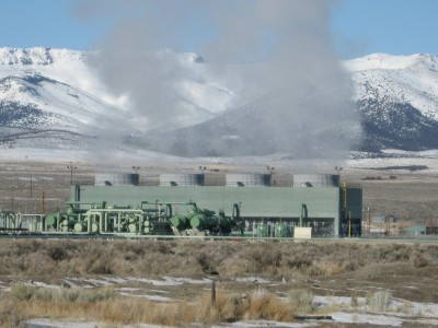U.S. Geothermal appoints Founder and current President & COO as interim CEO
