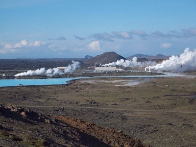Podcast on geothermal energy with CanGEA's policy advisor