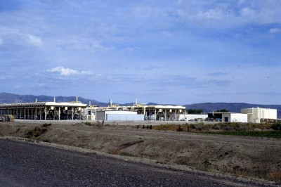 CSP helping efficiency at geothermal plant in Nevada