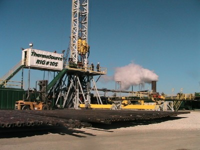 Kenya to buy drilling rigs for US$36m