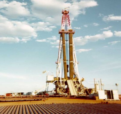Hot Rock Ltd. signs LOI for drilling rig with Ensign