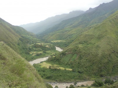 Kalinga geothermal prospect receives priority distinction in the Philippines