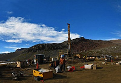 Magma Energy with update on Chilean and Peruvian exploration
