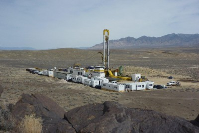 Sierra Geothermal with discovery at Alum and financial results