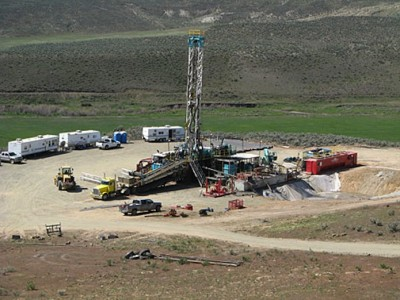 TAS Energy to supply ORC plant for US Geothermal Neal Hot Spring project