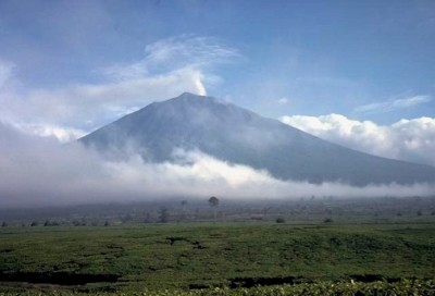 Indonesian government sees geothermal as crucial element in energy mix