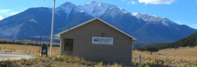 BLM schedules geothermal lease sale for Mount Princeton, Colorado