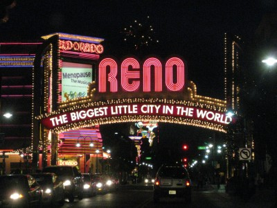 The GRC Annual Meeting & Expo to open this week in Reno, Nevada