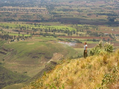 Forest deal to help move forward Menengai geothermal development