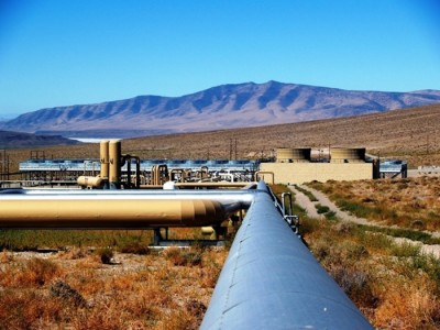 Ormat brings Nevada 15MW Jersey Valley facility online