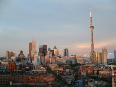 CanGEA: Toronto Geothermal Power Investment Workshop & Reception