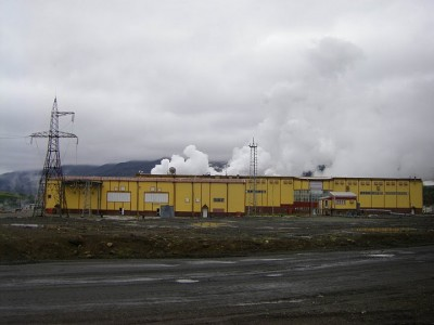 Russia plans to tap into Icelandic geothermal experience