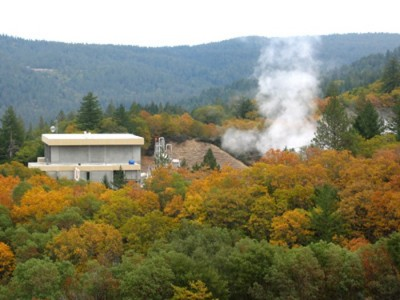 AltaRock Energy firm buys Bottle Rock geothermal plant in the Geysers
