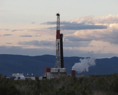 University of Nevada project studies potentially viable geothermal sites in Nevada