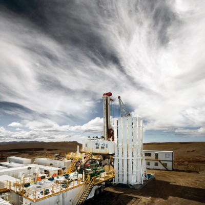 Report: Success of high temperature geothermal wells in Iceland