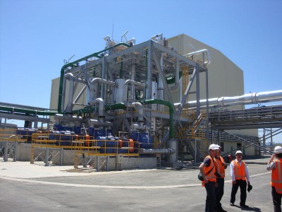 Ormat signs $20m contract for Kawerau plant in New Zealand