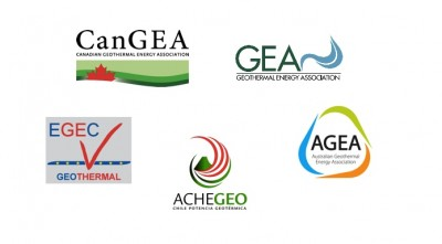 Group of GEAs found International Geothermal Business Coalition
