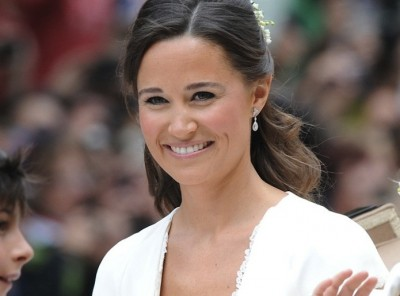Glamour or how Pippa Middleton spices up geothermal industry