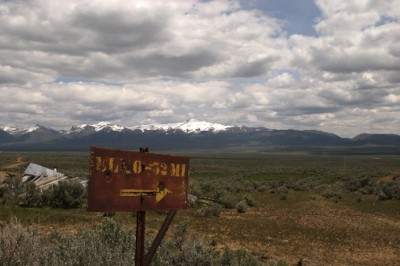 BLM and DOE release EIA for proposed Tuscarora geothermal plant in Nevada