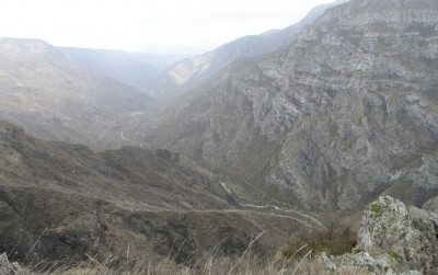 Armenia to determine geothermal project locations by the end of 2011
