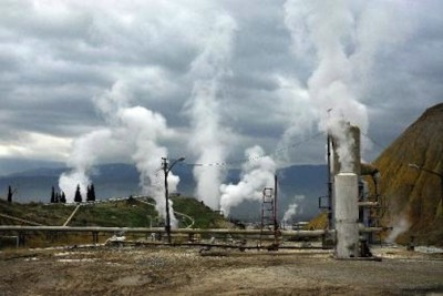 Sustainable and balanced growth crucial for geothermal energy development