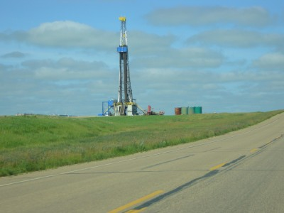 Geothermal project in Saskatchewan, Canada to start drilling next month