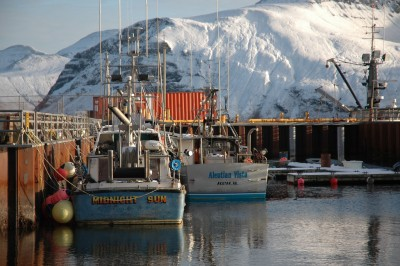 Alaskan project at Unalaska loosing support of local government