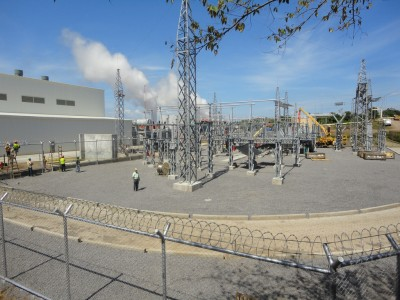 Overview on geothermal plants and development in Nicaragua