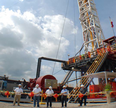 EDC renews drilling contract with Lihir Gold in Papua New Guinea