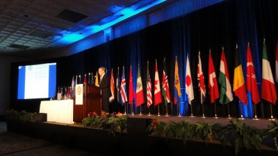 GRC announces outstanding geothermal technical presentations of 2011