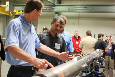 Scientific Drilling held successful first Geothermal Technology Symposium