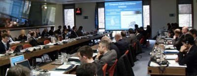 Workshop on EU-Iceland-Japan Cooperation on geothermal issues, March 8, 2012