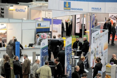 GeoTHERM expo with 200 exhibitors lined up, Feb 20-21, 2014