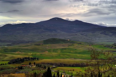 New Geothermal District Heating system in Tuscany, Italy