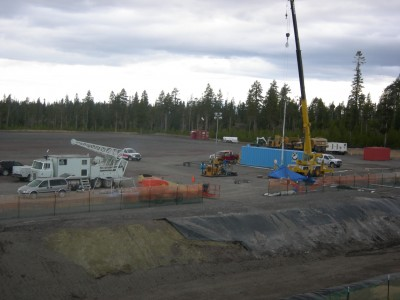 Workshop to be held on deepening Newberry well in Oregon to reach over 450 °C