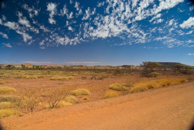 Town in western Australia develops 2nd geothermal heating project