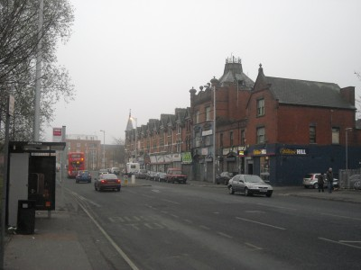 Project in Manchester, UK applies for drilling permit