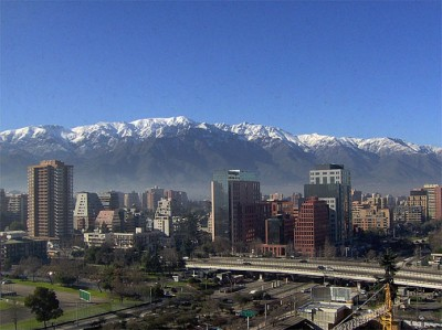 Chile exploring low-temperature geothermal resources with help by CTF and World Bank