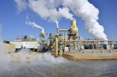 EnergySource in California files patent for Lithium extraction from geothermal brine