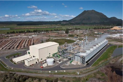 Paper Mill at Kawerau wins at Deloitte Energy Excellence Awards, NZ