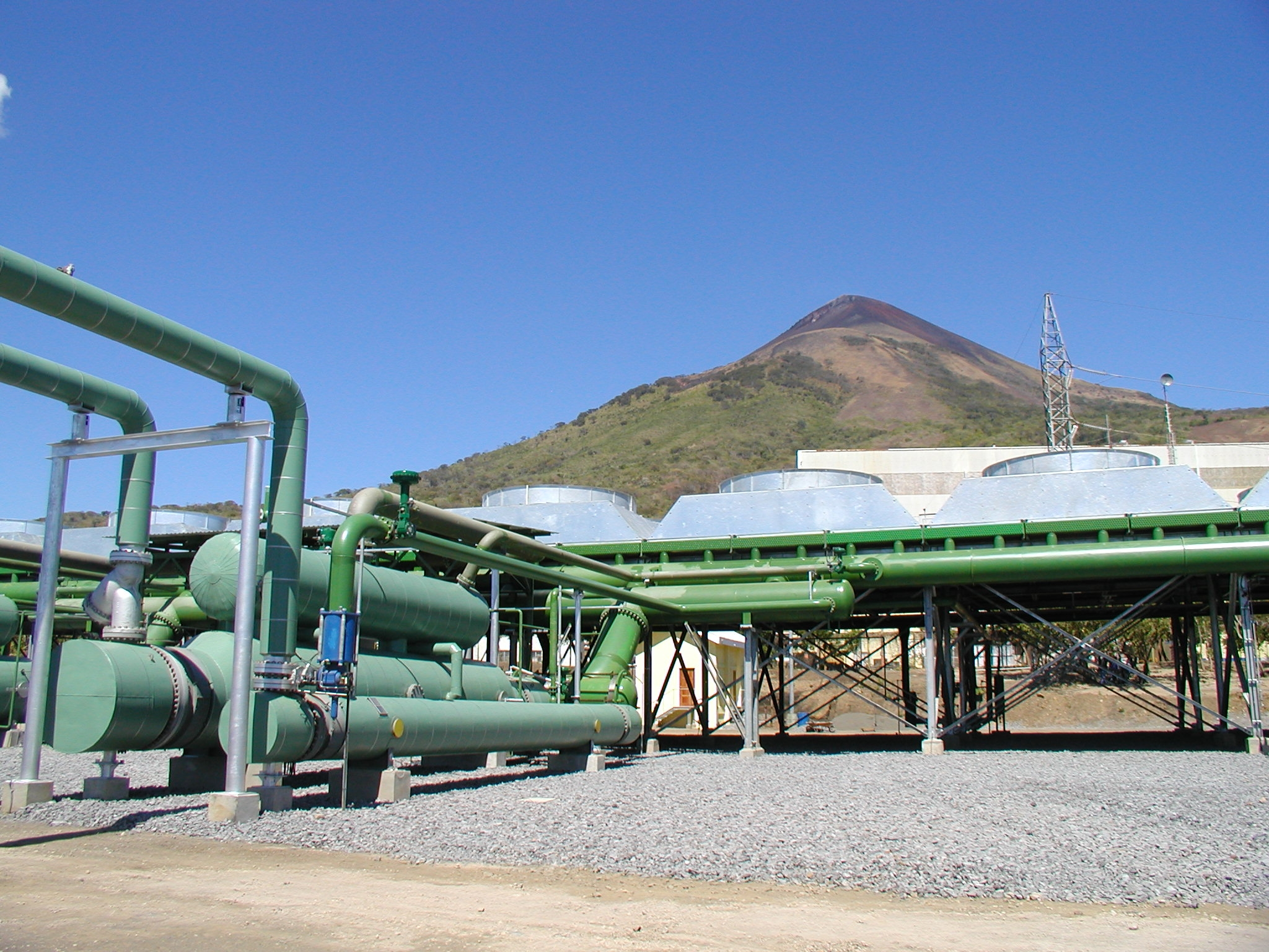 ... Geothermal Development Facility | Think GeoEnergy - Geothermal Energy