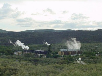 Tender: Refurbishment of Olkaria I 45 MW plant by KenGen