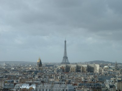 New geothermal heating plant started operations in Paris, France