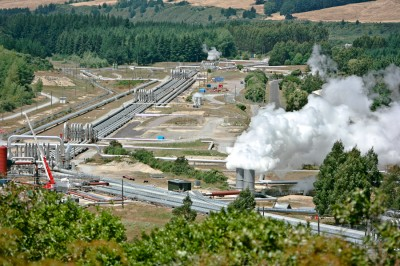 NZ: PhD scholarship in Geothermal Reservoir Engineering